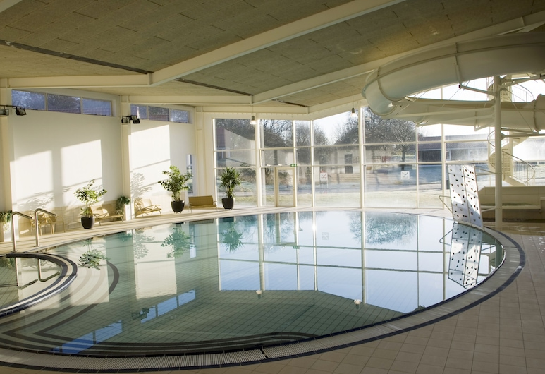 Enjoy Resorts Marina Fiskenæs, Grasten, Basen