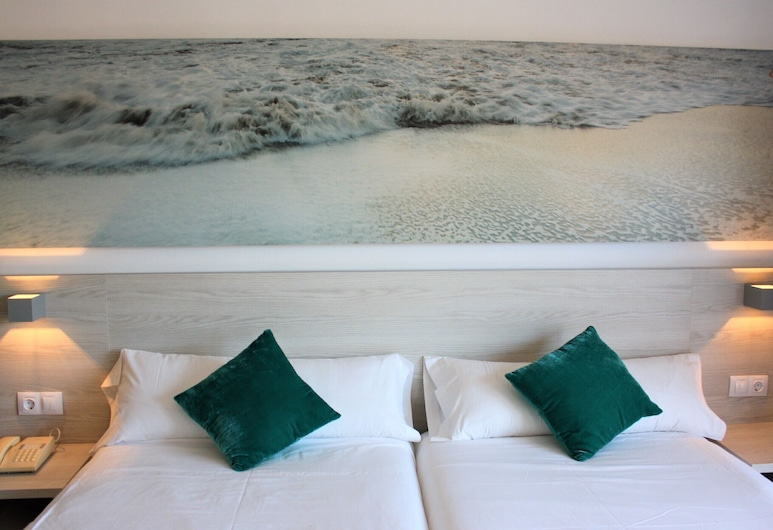 Hotel Fenix, Playa de Palma, Habitación doble (Cycling Package), Habitación