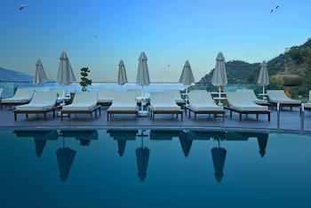 Fotografia hotela (Manaspark Hotel Oludeniz) v meste Fethiye