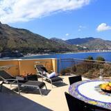 Panoramic Apartments Taormina