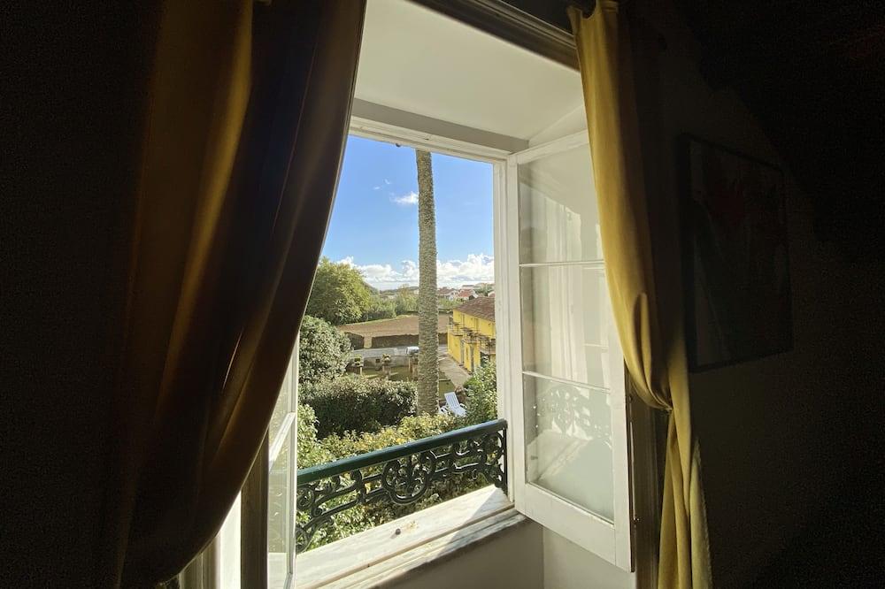 Superior Δωμάτιο, 1 Διπλό Κρεβάτι, Ιδιωτικό Μπάνιο, Θέα στο Βουνό - Δωμάτιο επισκεπτών