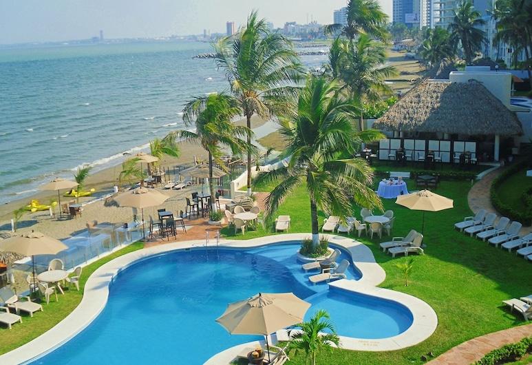 Hotel Playa Caracol, Boca del Río
