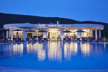 Φωτογραφία του Aar Hotel & Spa στα Ιωάννινα, Ιωάννινα