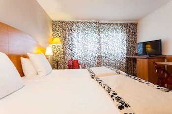 Picture of C Suites in Nimes