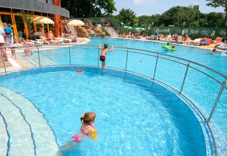 Atlas Hotel - Ultra All Inclusive, Goldstrand, Kinderpool