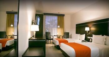 博卡德爾里奧韋拉克魯斯博卡德爾里奧奧里巴伽馬酒店的圖片