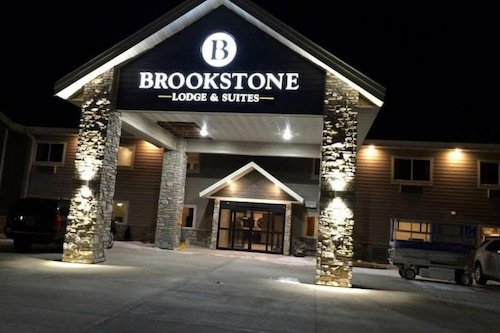 Brookstone