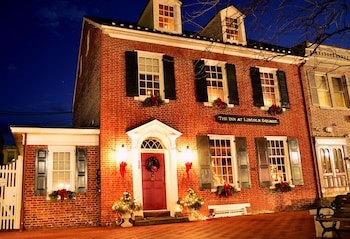 Picture of Inn at Lincoln Square in Gettysburg