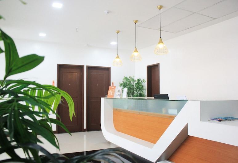 Travelbee Capitol Inn, Cebu