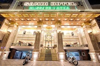 Fotografia do Samdi Hotel em Da Nang