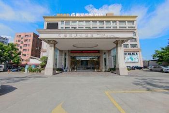 Mingyue Hotel Guangzhou