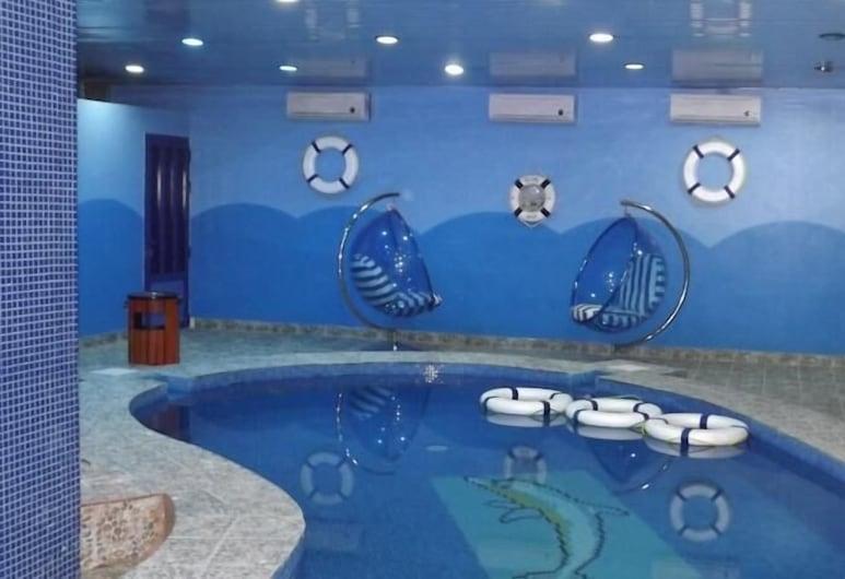 Sofi Hotel, Dammam, Innenpool