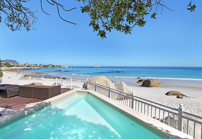 Ivory Sands Villa, Cape Town, Outdoor Pool