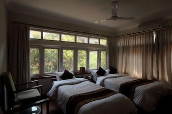 Φωτογραφία του Hotel Thorong Peak, Κατμαντού