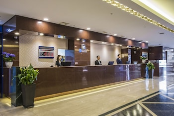 ソウル、ハミルトン ホテルの写真