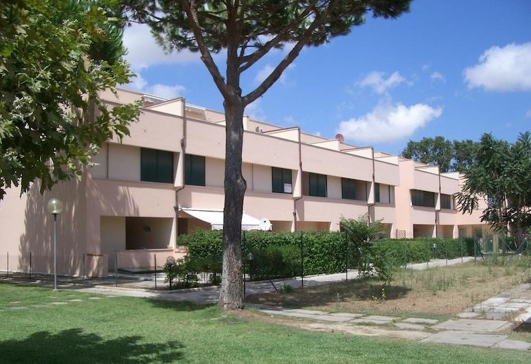Sporting Club Rio Grande, Grosseto, Front of property