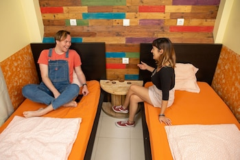 Picture of Hostel One Sants in Barcelona