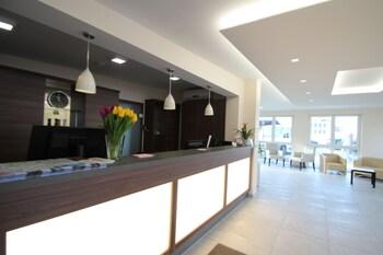 法蘭克福歌德會議飯店 - 旅程旅館的相片