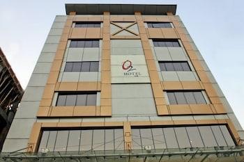 Picture of Hotel O2 VIP in Kolkata