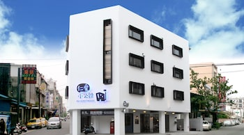 Picture of RA Guesthouse in Hualien