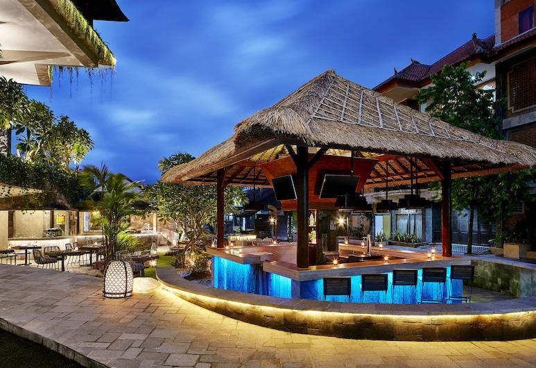 Four Points By Sheraton Bali, Kuta, Kuta, Nhà hàng