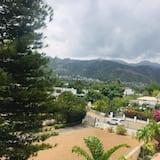Camera Tradizionale, 1 letto queen, accesso alla piscina, vista montagna - Vista montagna