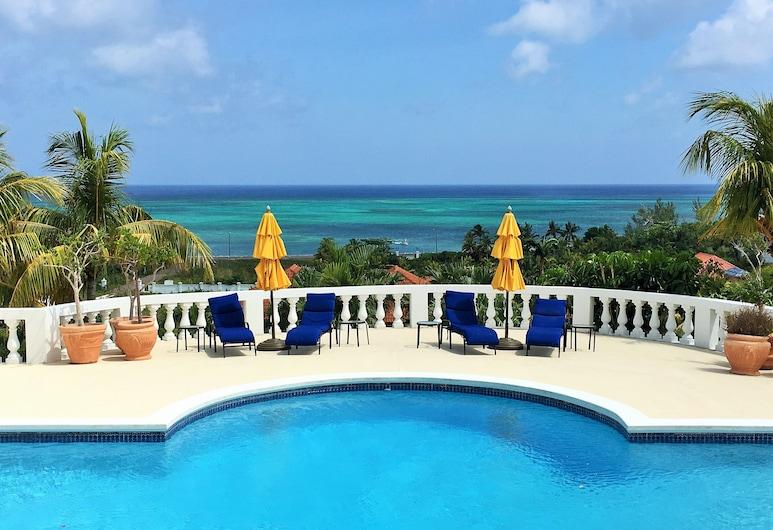Ocean West Boutique Hotel, Nassau, Outdoor Pool