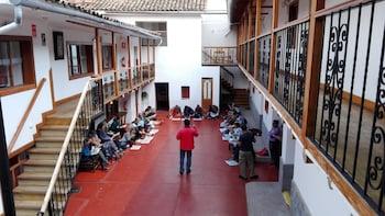 תמונה של Casa San Pedro Cusco בקוסקו