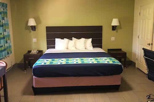 潘塔喬達美洲旅館/