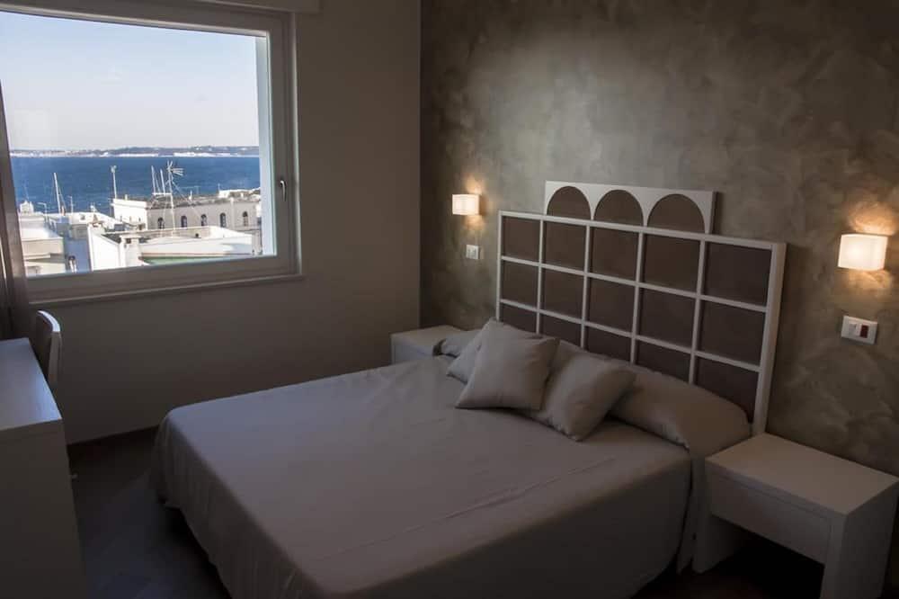 Chambre Double, vue mer - Photo principale