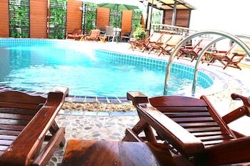 Nuotrauka: Mali Namphu Hotel, Vientianas