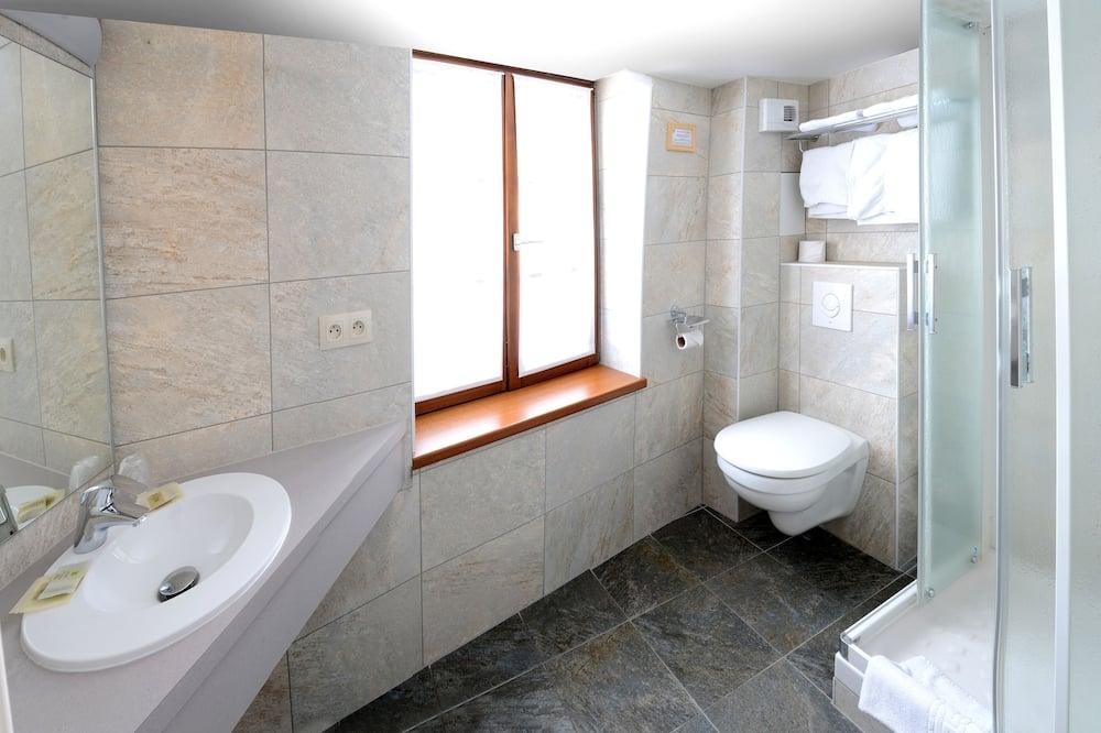 Classic Tek Kişilik Oda, 1 Yatak Odası, Özel Banyo - Banyo