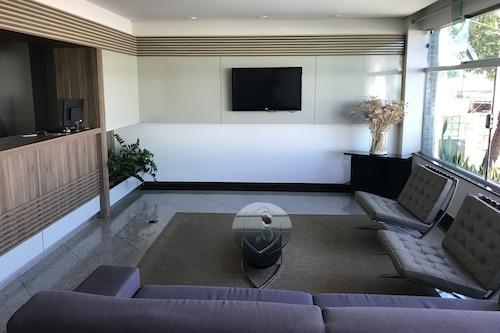 塞特潟湖住宅飯店/