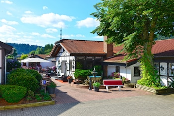 Picture of Hotel Restaurant Rosenhof in Ramstein-Miesenbach