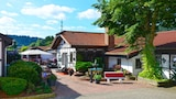 Reserve this hotel in Ramstein-Miesenbach, Germany