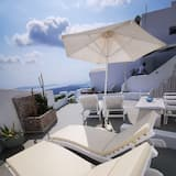 Standard Studio Suite, Hot Tub (Annex with shared Terrace) - Terrace/Patio