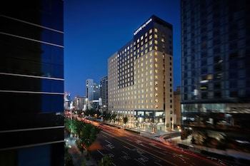 Picture of Lotte City Hotel Ulsan in Ulsan