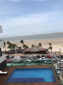 Picture of Litoranea Praia Hotel in Sao Luis