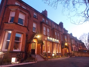 Picture of Mountford Hotel in Liverpool