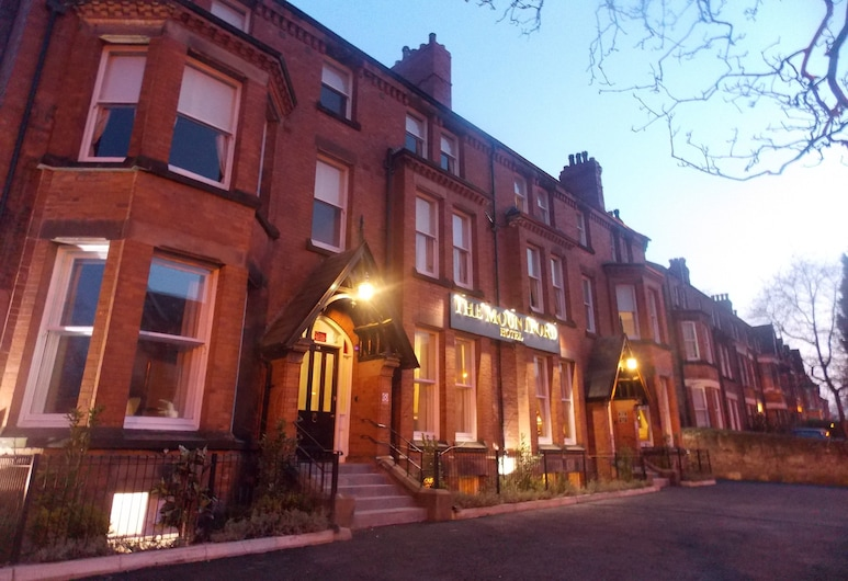 Mountford Hotel, Liverpool