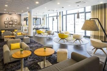 Sista minuten-erbjudanden på hotell i Frankfurt