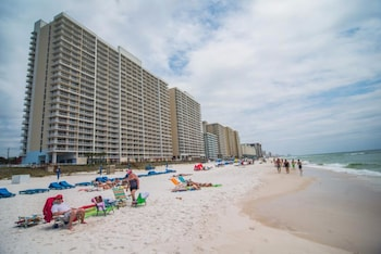 Picture of Majestic Beach Resort by Royal American Beach Getaways in Panama City Beach