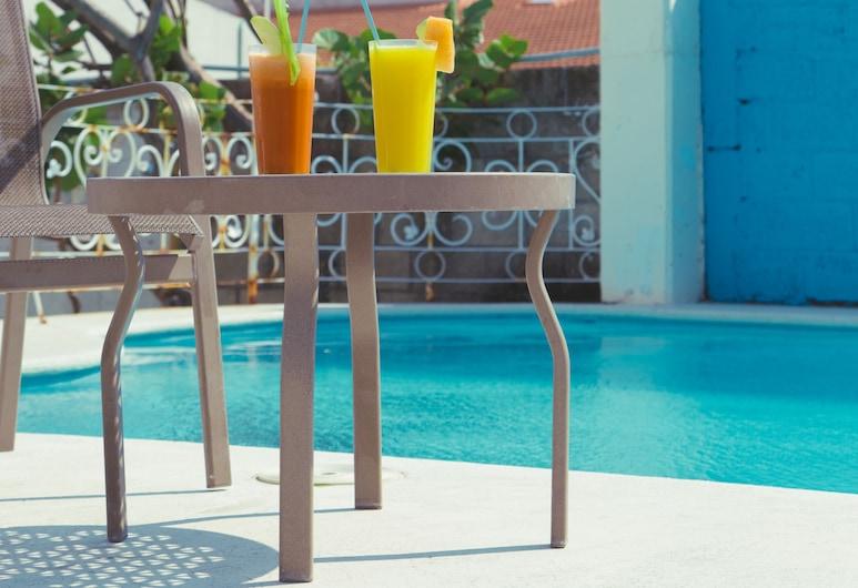 Hotel Boulevard del Mar, Boca del Río