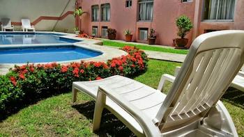 Bild vom Hotel Plaza Jardín in Boca del Río