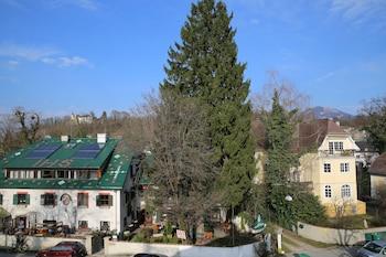 Bilde av Haus Wartenberg i Salzburg