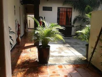 Foto del Posada Hotel Punto Guadalajara en Guadalajara