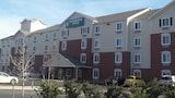 Hotel unweit  in Virginia Beach,USA,Hotelbuchung