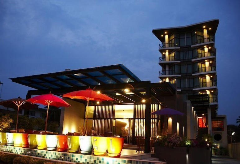 The Sez Hotel, Chonburi