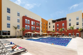 Picture of City Express Suites Cabo San Lucas in Cabo San Lucas
