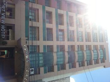 宿霧皇冠港景觀飯店的相片